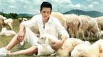 'Chàng thơ' của Đỗ Mạnh Cường hóa thành cậu bé chăn cừu