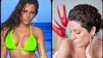 Người mẫu Mỹ đón nhận điều kỳ diệu sau 12 cuộc chiến chống ung thư vú