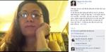 Tâm thư của cô giáo có hình xăm bị học trò tố gây sốt cộng đồng mạng