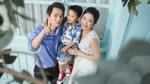 Bộ ảnh ấm áp gia đình Đăng Khôi trước khi chào đón thành viên mới