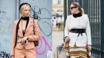 Mẹo nhỏ giúp bạn nâng tầm phong cách thời trang Thu-Đông