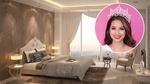 'Quà tặng' nhà bạc tỷ của Hoa hậu Phạm Hương sẽ trông như thế nào?
