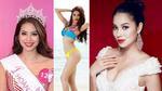 Nhan sắc 'đối thủ' ở châu Á của Phạm Hương tại Miss Universe