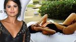 Selena Gomez điều trị tâm lý vì bị chê béo