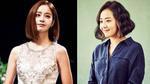 Những mỹ nhân tóc ngắn 'náo loạn' màn ảnh Hàn