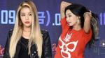 Yubin (Wonder Girls) bật khóc vì để thua đấu rap