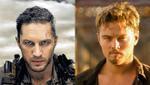 Leonardo DiCaprio tiếp tục trượt Oscar vì Tom Hardy?