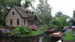 Giethoorn ngôi làng cổ tích của Vương quốc Hà Lan