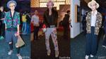 Bùng nổ Fashionista tại đêm diễn thứ 3 của VIFW 2015