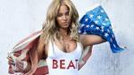 Beyonce khoe đùi to, vòng 3 nảy nở trong ảnh mới