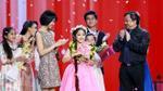 'Công chúa tóc mây' Hồng Minh đăng quang với số phiếu áp đảo
