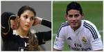 3 cặp trai tài gái sắc giữa cầu thủ và vận động viên thế giới