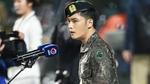 Jae Joong (JYJ) hát sai quốc ca Hàn Quốc