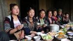 'Tròn mắt' chứng kiến người dân tộc ở Sa Pa nói tiếng Anh như gió