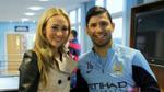 Cặp đôi tiền đạo đội Man City nam - nữ đang hẹn hò