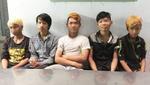 Băng cướp 10-15 tuổi sẵn sàng đâm, chém du khách ở trung tâm Sài Gòn