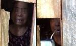 Xót xa clip cụ bà bị nhốt trong nhà, tố cáo bị con bỏ đói, bóp cổ