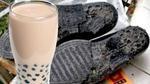 Thức ăn làm từ nhựa, lốp xe, đế giày khiến người tiêu dùng kinh hãi