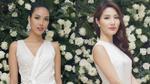 Diễm My 9X, Lan Khuê nổi bật tại sự kiện thời trang