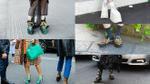13 đôi giày ấn tượng nhất của các Tuần lễ thời trang