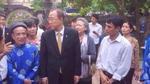 Tổng thư ký Liên Hiệp Quốc có tổ tiên là người Việt Nam?