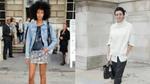 Thời trang Pháp theo quan điểm của những người phụ nữ sành điệu