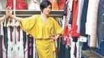 Lưu Gia Linh khoe tủ đồ xa hoa, căn hộ khủng