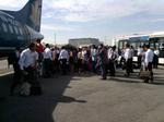 Thuê máy bay rước dâu từ TP HCM về Cà Mau