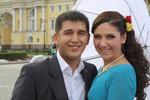 Nỗi đau của chàng trai gốc Việt mất vợ trong thảm kịch máy bay Nga