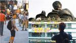 Chàng trai đẹp 8x mách nơi ăn, chốn chơi khi du lịch Hong Kong tự túc