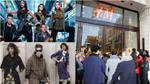 Tín đồ thời trang 'rúng động' trước những lần hợp tác của H&M