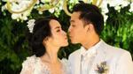 Cận cảnh 'đám cưới ngôn tình' đẹp như mơ của Tú Vi - Văn Anh
