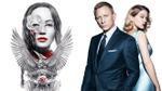'Spectre' khởi đầu cho mùa phim cuối cùng của năm