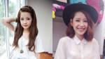 Chân dung các hotgirl trước và sau khi phẫu thuật cắt mí