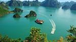 Báo Mỹ chia sẻ video tuyệt đẹp về vịnh Hạ Long