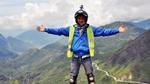 Chàng trai 9x chia sẻ kinh nghiệm phượt xe máy an toàn