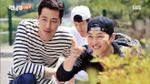 Jo In Sung được Running Man 'săn đón' nhiều nhất