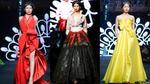 Giới mộ điệu dành lời khen 'có cánh' cho LYNK fashion show 2015