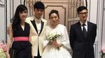 Những đám cưới dồn dập của sao Hoa ngữ dịp cuối năm