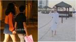 Cường Đô La nắm tay tình tứ Hạ Vi, Hà Hồ du lịch '7 sao' tận Dubai