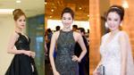 Khi sao Việt xinh lung linh với tóc búi công chúa