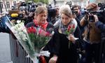 129 nạn nhân vụ khủng bố Paris đến từ 9 quốc gia