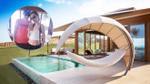 Công Vinh - Thủy Tiên 'đưa nhau đi trốn' tại resort đẹp nhất nhì Nha Trang
