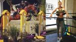 Gigi Hadid chọn cưỡi ngựa và boxing để duy trì vóc dáng