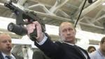 Putin: 'Tha thứ cho khủng bố là việc của Chúa nhưng gửi chúng đến cho Ngài là tùy ở tôi'