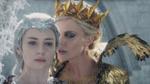 Nữ quyền lên ngôi trong 'Thợ săn: Cuộc chiến mùa đông'