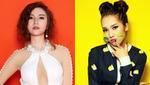 Emily - Hạnh Sino 'song kiếm hợp bích' tại The Remix 2016