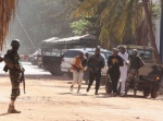 Phiến quân Hồi giáo bắt cóc 170 con tin tại Mali