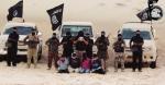 12 sinh viên bị hành quyết vì nhạo báng IS trên mạng