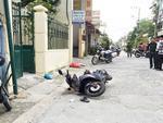 Nổ súng ở Đà Nẵng: nạn nhân tử vong, hung thủ bị nhận dạng